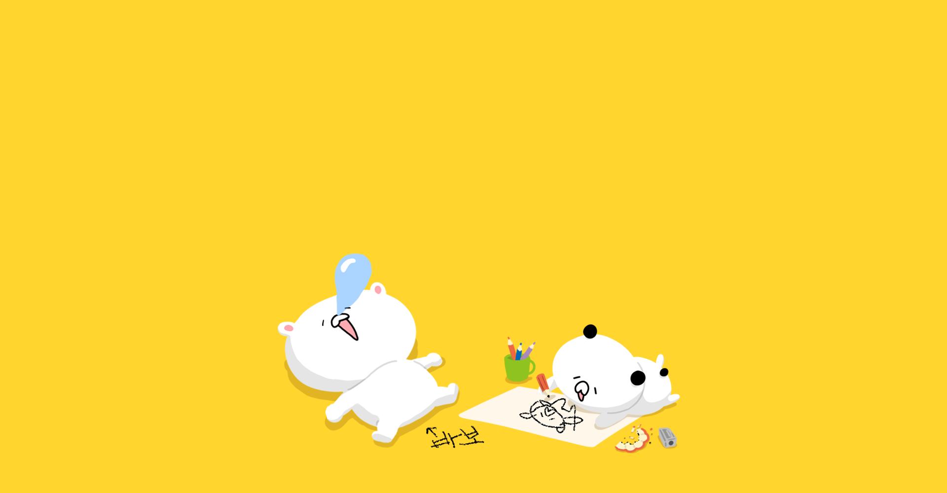 Webtoon & Character